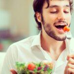 Aprende a alimentarte de forma natural