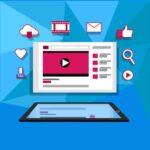 YouTube Empresarial: Capta clientes potenciales con videos