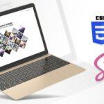 Curso básico de SASS, CSS3, HTML5 y jQuery creando un sitio