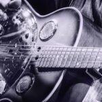 Guitarra Blues 2.0