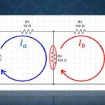 Análisis de circuitos en corriente continua