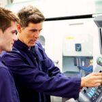 Programación de Tornos CNC