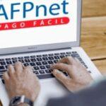 Aprende Facil y Rapido a usar La Plataforma de AFPNET
