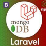 Crea tus aplicaciones con Laravel y MongoDB