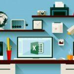 Crea Gráficos y Mini Gráficos en Excel