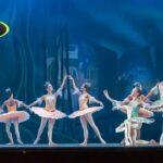 Ballet Entretenido más Juegos para Niños