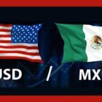FOREX MEXICO: Aprende a GANAR con el Par de Divisas USDMXN