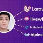 Aprende a crear una plataforma de cursos con Laravel