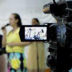 Producción audiovisual para iglesias (grabación+Streaming)