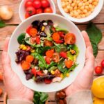Alimentación y nutrición para principiantes