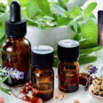 Formación en Aromaterapia Holistica (Certificado)