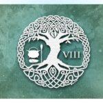 El camino Druida VIII