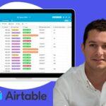 Airtable - Crea bases de datos para tus proyectos