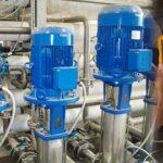 Protección y mantenimiento de motores eléctricos