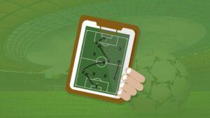 Táctica de Fútbol: claves para atacar mejor (parte 1)
